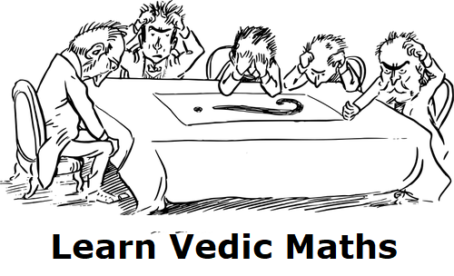Learn Vedic Maths Tricks