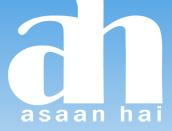 Asaan Hai