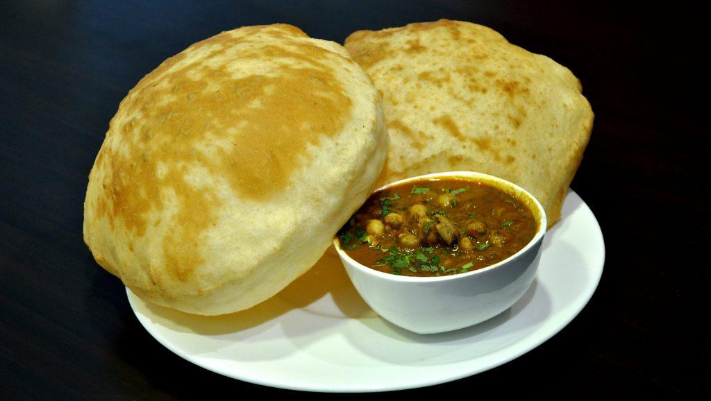 Chole_Bhature